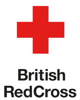 British Red Cross - Edinburgh