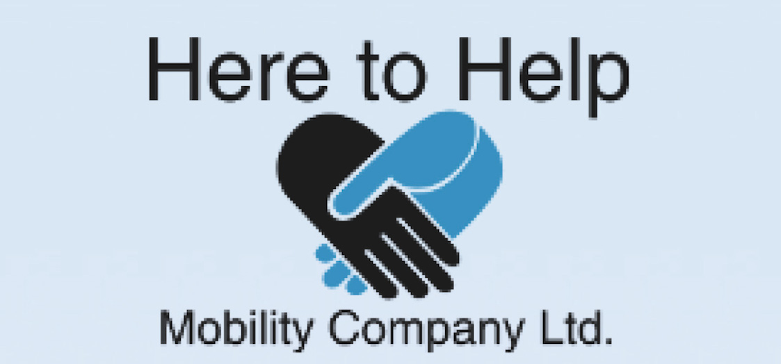 Here to Help Mobility Company Limited